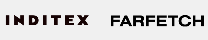 inditex farfetech clients of Luxe Talent